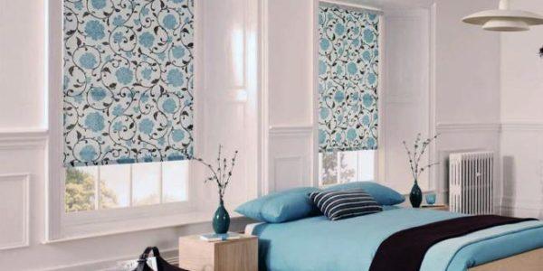 Рулонные шторы – отличное дополнение любого окна