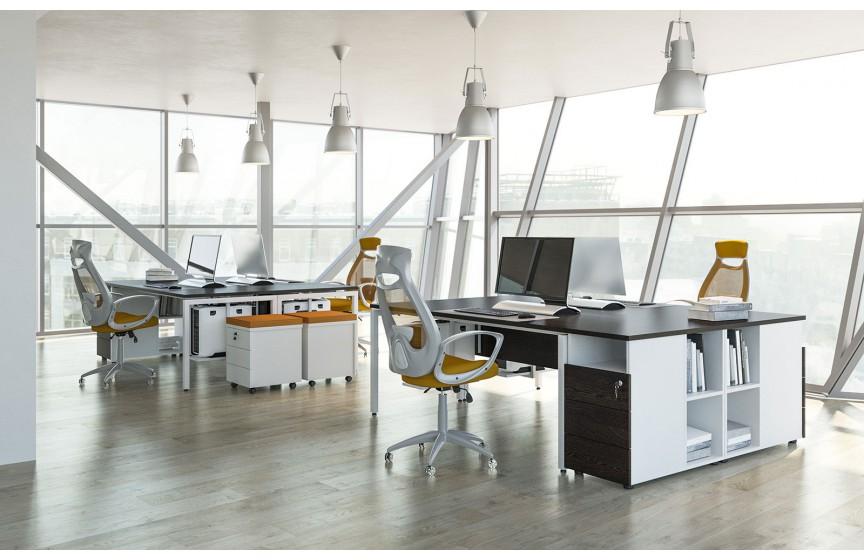 Офисная мебель для персонала
