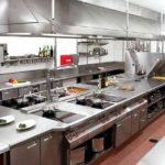 Как выбрать необходимое оборудование для ресторана