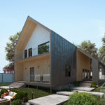 Технология постройки каркасных домов