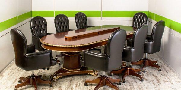 На сколько выгодно покупать мебель для офиса бу